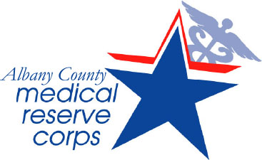 Albany County Medical Reserve Corps
